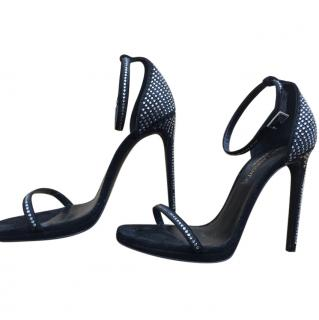 Saint Laurent Jane sandal fits size 5.5