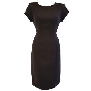 Amanda Wakeley Black Dress