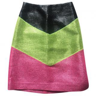Carven skirt S XS