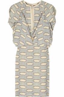 STELLA MCCARTNEY Cloud Dress