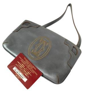 Cartier Leather Pochette