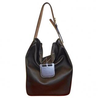 Hermes Virevolte Brown Bag