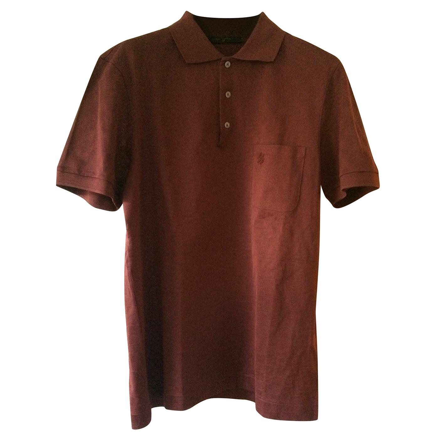 Louis Vuitton Mens Shirts Polo