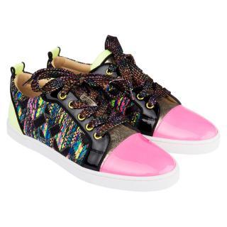 Christian Louboutin Gondoliere Sneakers