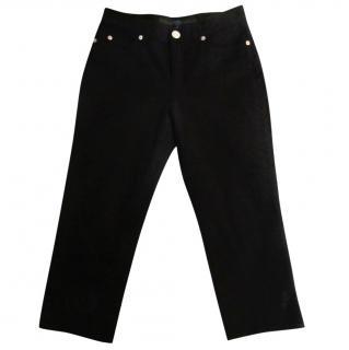 Escada Sport 'Marie' Cropped Jeans