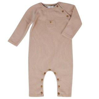 Liberty Cashmere Romper suit  BabyGrow 12mth/ 80cm Uni-sex
