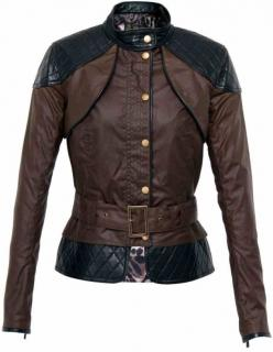 Barbour Gold by Alice Temperley
