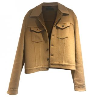 Calvin Klein Collection Trucker Jacket