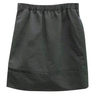 Vera Wang Lavender Label Black Skirt