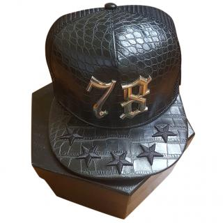 Philipp Plein Limited Edition Baseball Hat