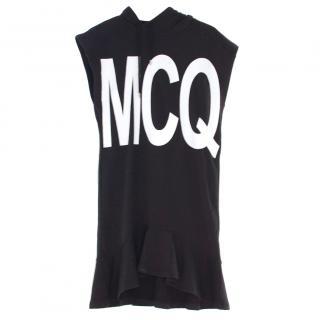 McQ Alexander McQueen Chic Dress