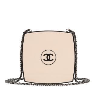 Chanel Runway Powder Compact Bag