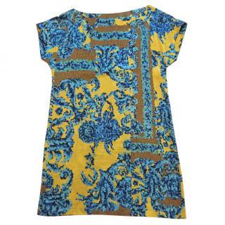 Versace Collection Multicolour Dress