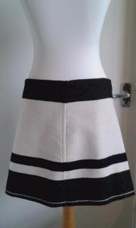 Isabel Marant wool-blend mini skirt