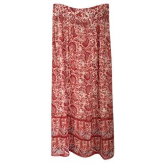 Tory Burch Maxi Skirt