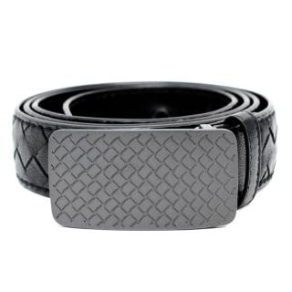 Bottega Veneta Mens Belt