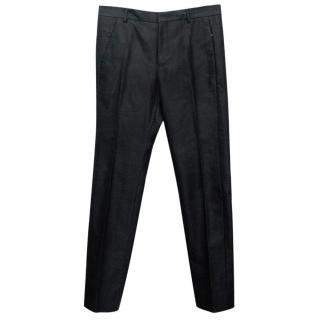 Balenciaga Paris Mens Trousers