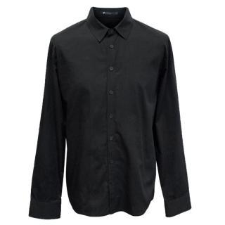 T by Alexander Wang Black Shirt