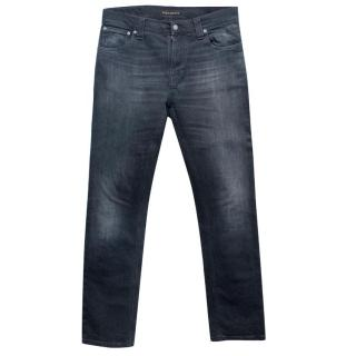 Nudie men's Blue Jeans