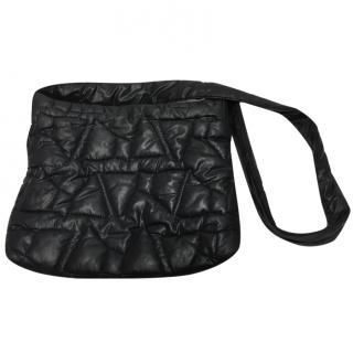 Sonia Rykiel Black Shoulder Bag