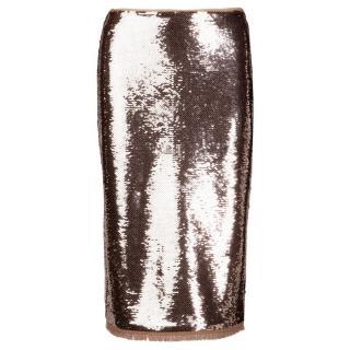 Tom Ford sequined skirt