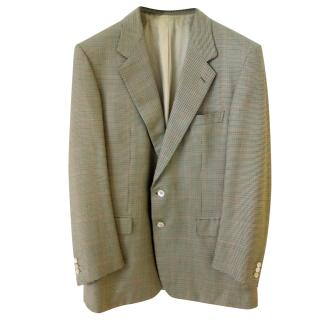 Brioni Silk Blend Jacket
