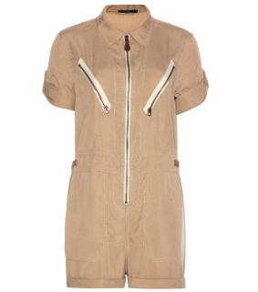 POLO RALPH LAUREN Utility Playsuit/Jumpsuit/Overall sz US 8