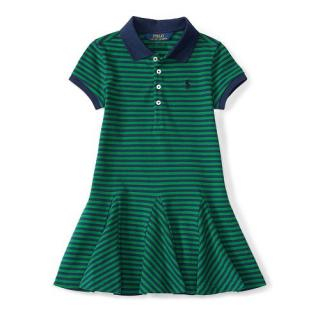 Polo Ralph Lauren Girls Polo Dress