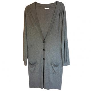 Day Birger et Mikkelsen Grey Cardigan