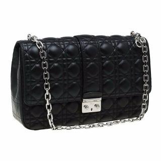 Dior Black Miss Dior Bag