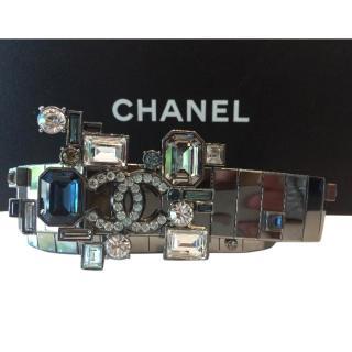 Chanel Swarovski Belt