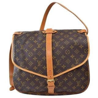 Louis Vuitton Saumur 35 M42254 Shoulder Bag 10428