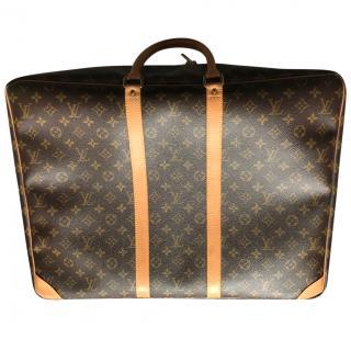 Louis Vuitton Sirius Soft-Case Monogram Canvas & Leather