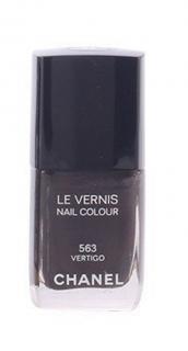 Chanel Nail Polish Colour Le Nervis Shade Vertigo 563
