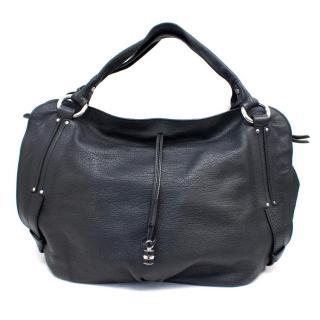 Celine Black Tote Bag