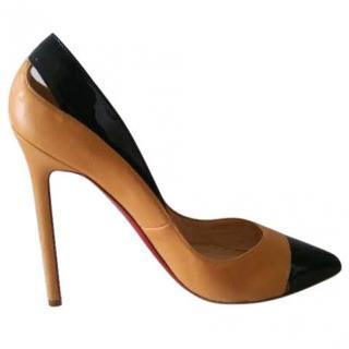 Christian Louboutin Duvette 120 heels