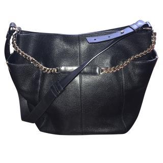 Jimmy Choo Black Bag