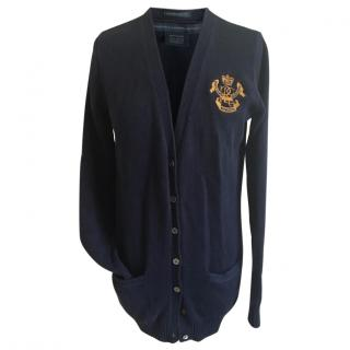Ralph Lauren Sport Long Cardigan