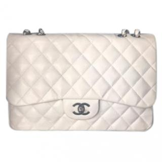 Chanel 2.55 Jumbo Single Flap