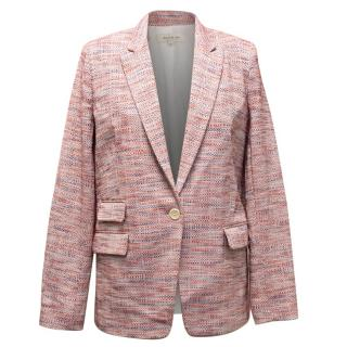 Paul & Joe Tweed Blazer