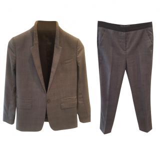The Kooples Grey Suit