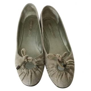 Stella McCartney  Ballet Flats
