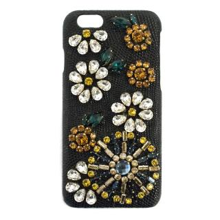 Dolce & Gabbana Jewelled iPhone 6 Case