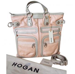 Hogan 'Trend Media' Bag