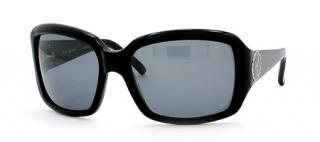 Kate Spade Estelle black sunglasses