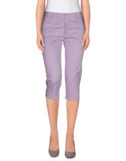 McQ Alexander McQueen Crop Trousers