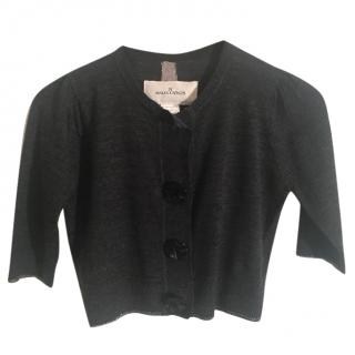By Malene Birger 'Lexington' Wool Cardigan