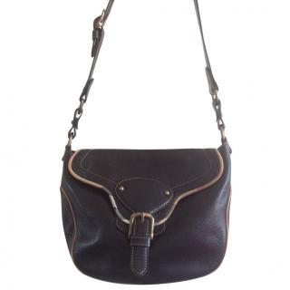 Burberry Black Handbag