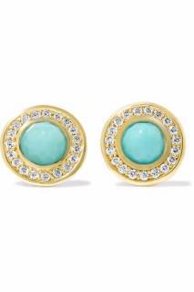 Ippolita Lollipop Earrings Diamond