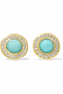 Ippolita Lollipop Earrings Diamond